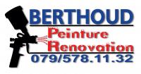 Berthoud peinture et rénovation